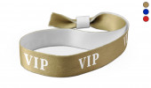 "Party-Armbänder TEXSTAR - ""VIP"""