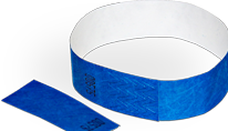 Kontrollarmbänder/Partyarmbänder